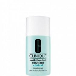 A-BLEMISH CLEARING GEL        15 ML