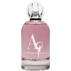 Absolument parfumeur absolument femme eau de parfum