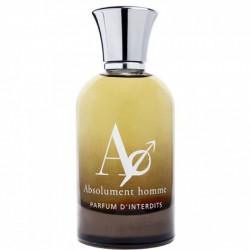 Absolument parfumeur absolument homme eau de parfum