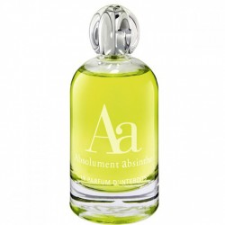 ABSOLU.ABSINTH.EDP VAPO       50 ML