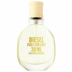 FUEL LIFE ELLE EDP VAPO       30 ML