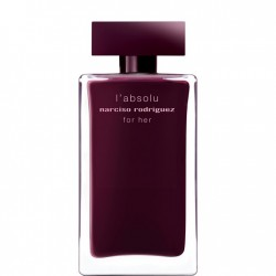 FOR HER EDP ABSOLU VAPO       30 ML