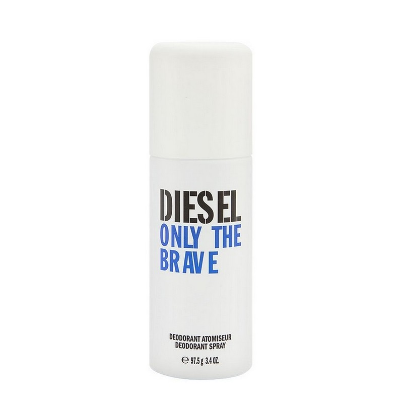 ONLY THE BRAVE DEO SPRAY     150 ML