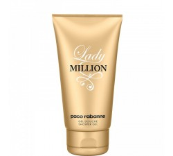 LADY MILLION GEL/D 200 ML