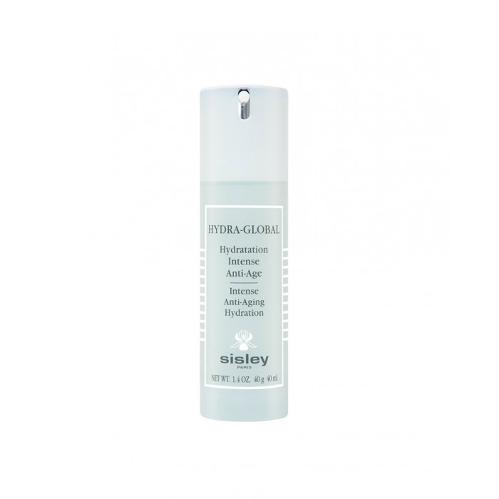 sisley hydra global soin hydratant intensif anti-âge -