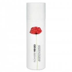 Flower by Kenzo - déodorant roll on parfumé