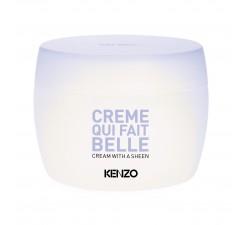 Kenzo Lotus Blanc Crème Qui Fait Belle