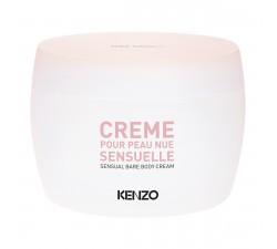 Kenzo Vapeur de Riz Crème pour peau nue sensuelle