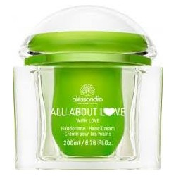 ALL ABOUT LOVE HANDCREAM&LOVE