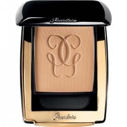 Guerlain parure gold fond de teint lumière d'or ip15