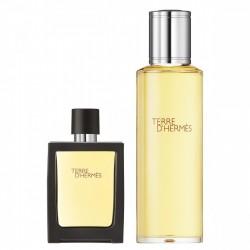 Terre d'Hermès parfum vaporisateur