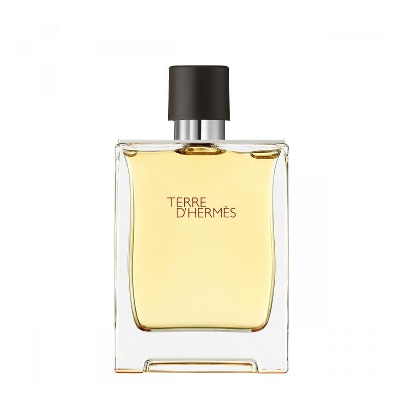 Terre d'Hermès eau de parfum