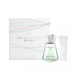BABY TOUCH COFFRET EDT100+B.BATH75