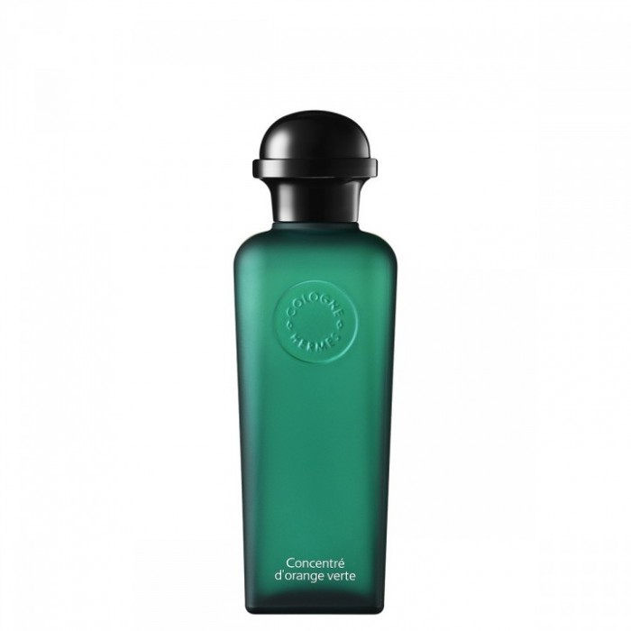 Hermès concentré d'orange verte eau de toilette