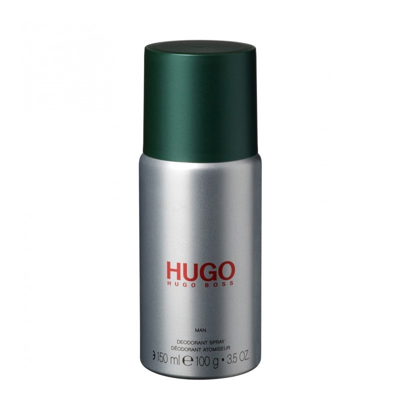 HUGO DEODORANT VAPO      150 ML