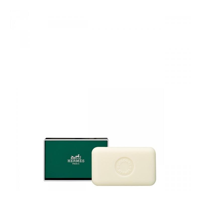 Hermès eau d'orange verte savon parfumé