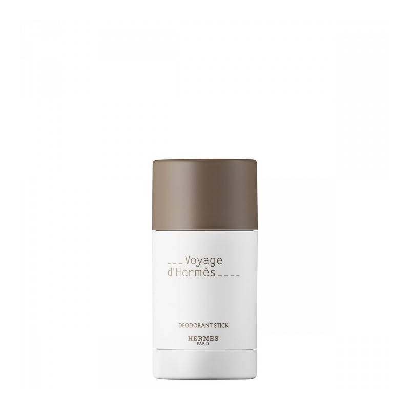Voyage d'Hermès déodorant vaporisateur