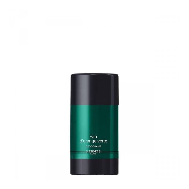 Hermès eau d'orange verte déodorant stick sans alcool