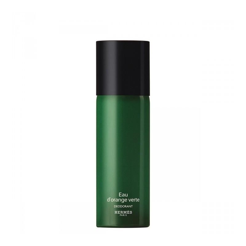Hermès eau d'orange verte déodorant vaporisateur