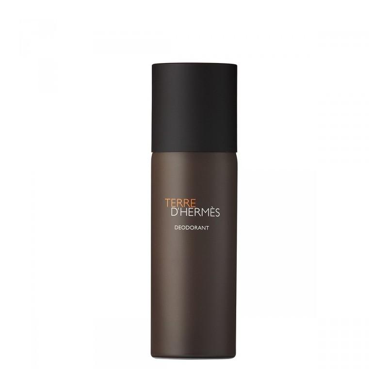 Terre d'Hermès déodorant vaporisateur