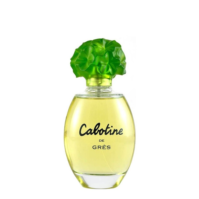 CABOTINE TOILETTE VAPO       50 ML