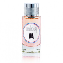 LA WORKING GIRL. EDP        50 ML