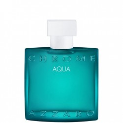 CHROME AQUA EDT 50 ML