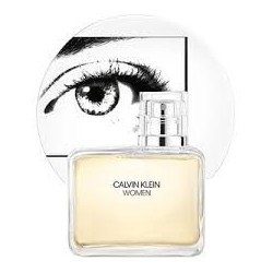 CK WOMEN EDT VAPO       30 ML