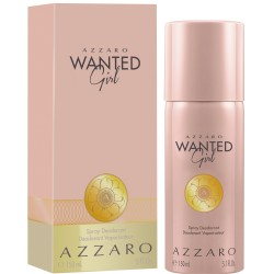 WANTED GIRL DEO VAPO      150 ML