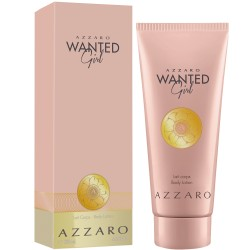 WANTED GIRL LAIT 200 ML