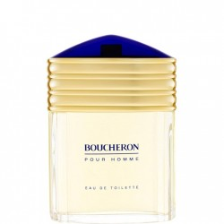BOUCHERON HOMM.EDT VAPO      100 ML