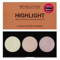 PALETTE HIGHLGHTER HIGHTLIGHTS