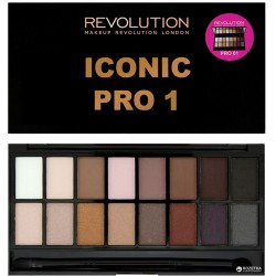 PALETTE SALVATION ICONIC PRO