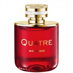 QUATRE ROUGE EDP 50 ML