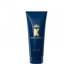 K BY DG GEL DOUCHE 200 ML