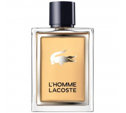 L'HOMME LACOSTE