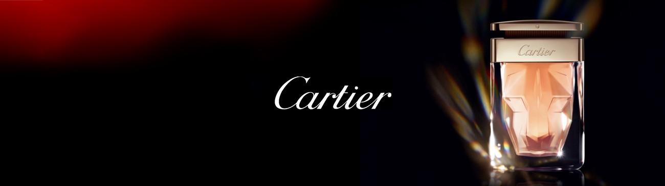 Parfums Cartier sur Parfumerie-en-igne.com