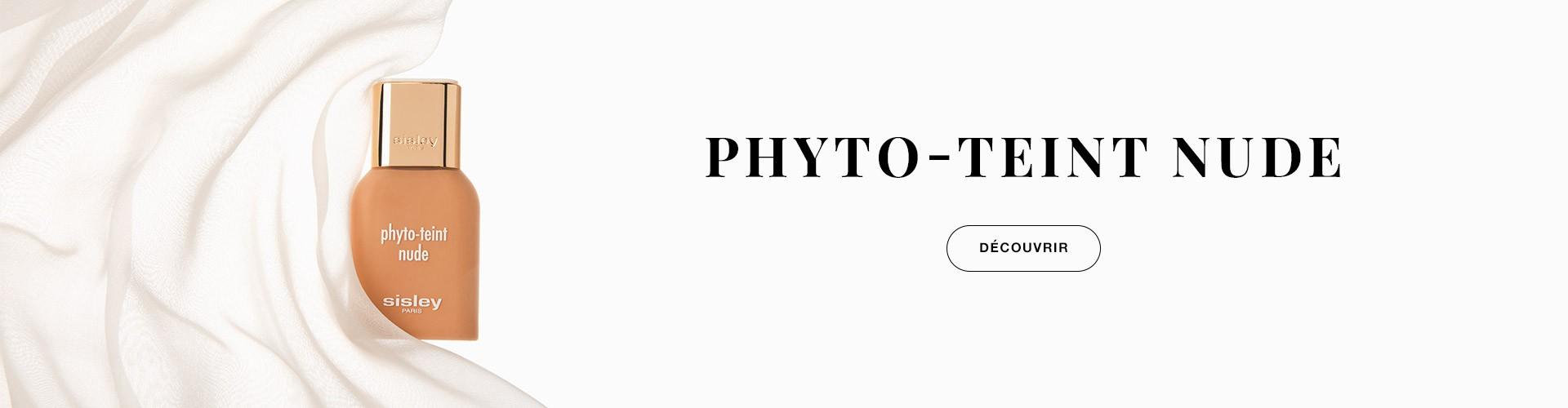 Phyto-Teint Nude