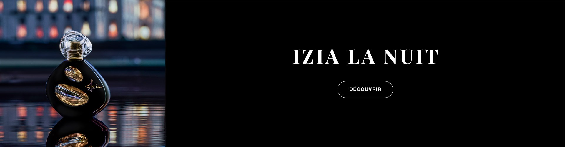 Izia La Nuit